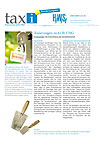 Download tax-i Sonderausgabe September Änderungen zu §13b UStG