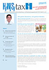 Icon tax-i Sonderausgabe September 2016